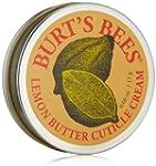 Burt's Bees Lemon Butter Cuticle Crea...