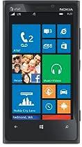 Nokia Lumia 920, Black (AT&T)