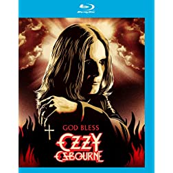 God Bless Ozzy Osbourne [Blu-ray]