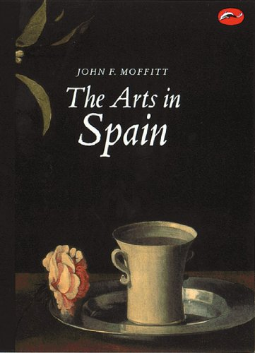 The Arts in Spain (World of Art)