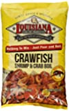 Louisiana Crawfish, Crab and Shrimp Boil 4.5 Lbs Bag