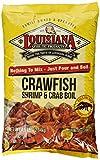 Louisiana Crawfish, Crab and Shrimp Boil 4.5 Lbs Bag