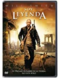 I Am Legend [DVD] [2007] [Region 2] [ES Import] [PAL]