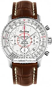 NEW BREITLING NAVITIMER MONTBRILLANT 01 MENS WATCH AB013012/G735