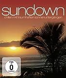 echange, troc Sundown [Blu-ray]
