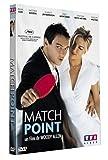 Match point | Allen, Woody (1935-....). Metteur en scène ou réalisateur
