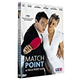 Match Pointpar Scarlett Johansson