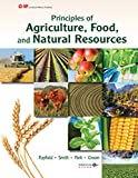 img - for Principles of Agriculture, Food, and Natural Resources: Applied Agriscience book / textbook / text book