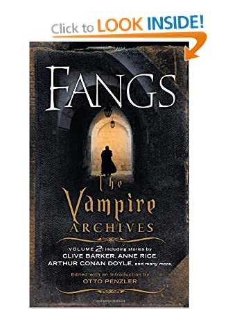 The Vampire Archives, Volume 2 - Otto Penzler