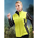 Tri-Mountain Womens 100% Polyester,