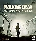 Amazon.co.jpウォーキング・デッド コンパクト DVDーBOX シーズン4