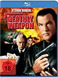 Deathly Weapon [Blu-ray]