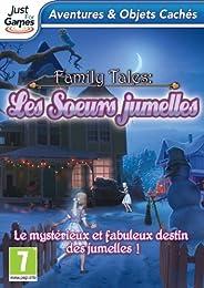 Family Secrets : Les Soeurs jumelles