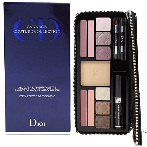 dior-cannage-couture-all-over-make-up-palette-compact-mascara-6-pink-brown-neutral-eyeshadow-diorski