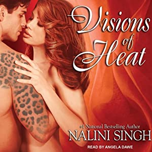 Visions of Heat: Psy-Changeling Series, Book 2 | [Nalini Singh]