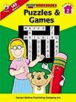 Puzzles & Games, Grade 2
