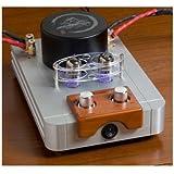 Qinpu - A-6000 MKII - Integrated /Headphone Amplifier