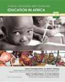img - for Education in Africa (Africa: Progress and Problems (Mason Crest)) book / textbook / text book