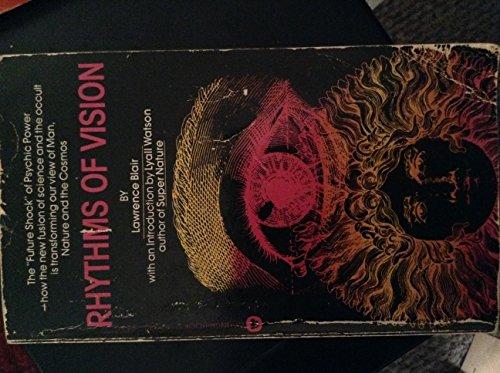 Rhythms of Vision, Blair, Lawrence