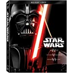 Mark Hamill (Actor), Carrie Fisher (Actor)|Rated:PG (Parental Guidance Suggested)|Format: Blu-ray (5934)Buy new:  $34.96  $29.99 78 used & new from $21.85