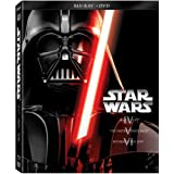 Mark Hamill (Actor), Carrie Fisher (Actor) | Format: Blu-ray   176 days in the top 100  (4681)  Buy new:  $59.99  $34.96  44 used & new from $28.90