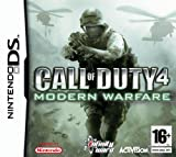 Call of Duty 4 Modern Warfare (Nintendo DS)