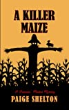 A Killer Maize (Farmer's Market Mysteries)
