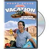National Lampoon's Vacation / Bonjours les vanaces (Bilingual)