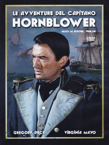 Le avventure del capitano Hornblower [IT Import]