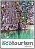 img - for Ecotourism by Fennell, David A. 4th edition (2014) Paperback book / textbook / text book