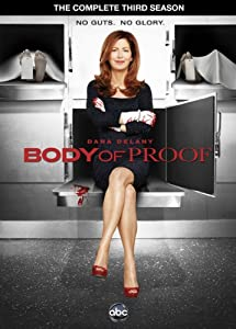 Body of Proof: Season 3