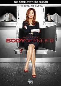 Body of Proof: Season 3