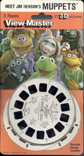 Buy Master Of Muppets Now!