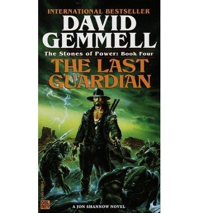 Last Guardian (Jon Shannow, #2)