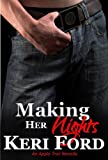 Making Her Nights (An Apple Trail Novella, 4)