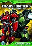 Transformers Prime - Season 1 Part 4 (Unlikely Alliances) [DVD] [2013]