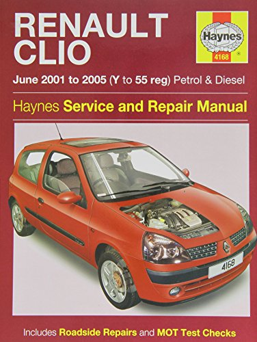Fiat Punto (1994-1999 L to V Registration Petrol & Diesel) Service and Repair Manual (Haynes Manuals)