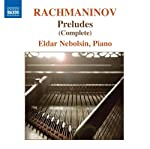 ラフマニノフ:前奏曲全集 - Op.3-2「鐘」/Op.23/Op.32