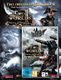 Two Worlds II:Pirates of the Flying Fortress [PC|MAC] inkl. Offizielles Lösungsbuch bei amazon kaufen