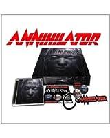Annihilator (Edition Limitée)