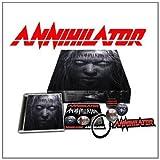 echange, troc Annihilator - Annihilator (Edition Limitée)