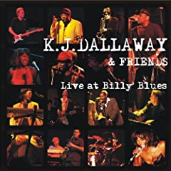 Live At Billy Blues