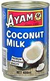 アヤム ココナッツミルク 400ml