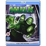 Hulk [Blu-ray] [Region Free]by Eric Bana