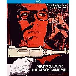 The Black Windmill [Blu-ray]