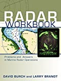 img - for Radar Workbook: Problems and Answers in Marine Radar Operations book / textbook / text book
