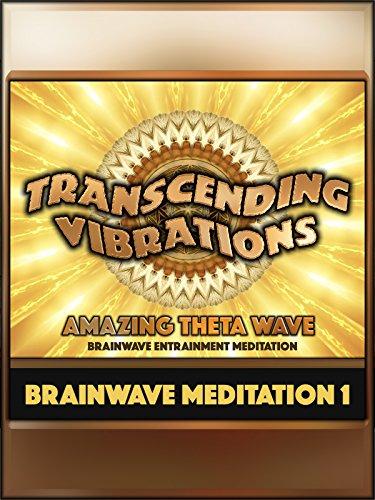 Amazing Theta Wave (Brainwave Meditation1)