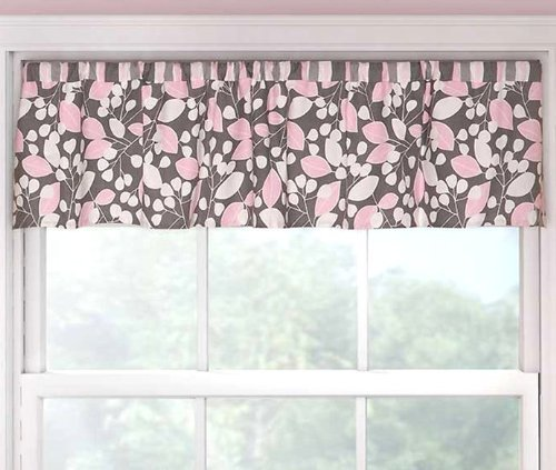 Bananafish Alyssa Window Valance