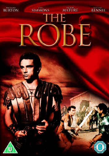 The Robe [DVD] [1953]