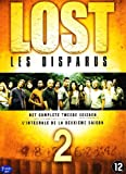 echange, troc Lost - Saison 2